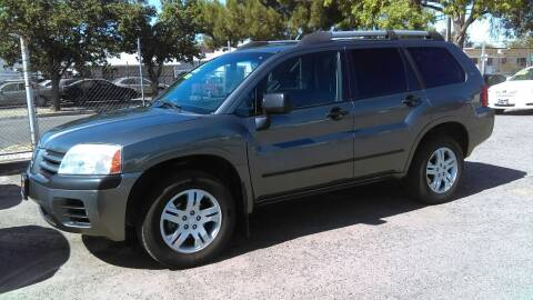 2004 Mitsubishi Endeavor for sale at Larry's Auto Sales Inc. in Fresno CA