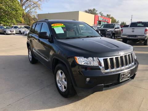 2013 Jeep Grand Cherokee for sale at Zacatecas Motors Corp in Des Moines IA