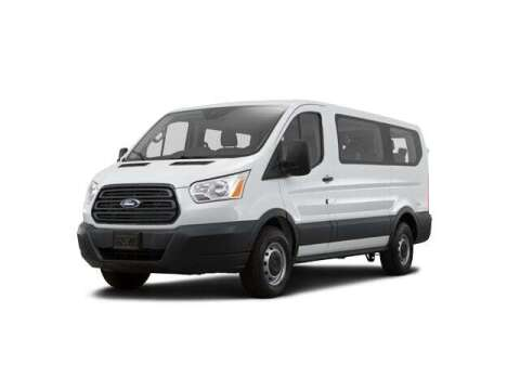 2019 Ford Transit Passenger for sale at Mann Chrysler Dodge Jeep of Richmond in Richmond KY