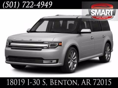 2015 Ford Flex for sale at Smart Auto Sales of Benton in Benton AR