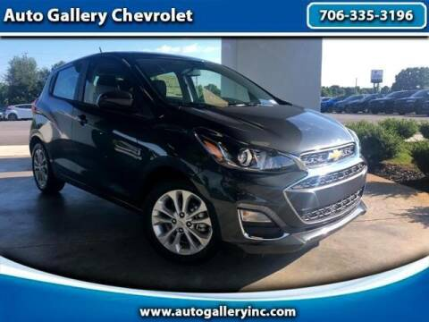2021 Chevrolet Spark for sale at Auto Gallery Chevrolet in Commerce GA