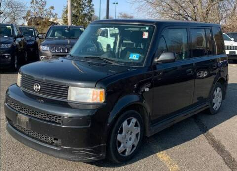 2006 Scion xB for sale at Reliable Auto Sales in Roselle NJ