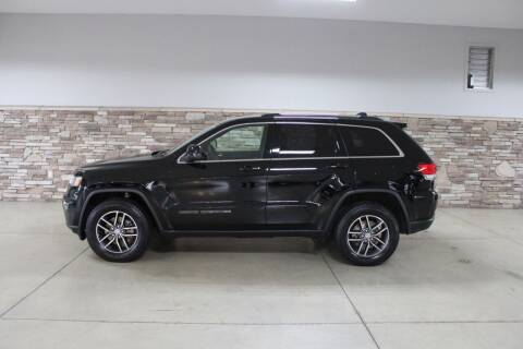 2018 Jeep Grand Cherokee for sale at Bud & Doug Walters Auto Sales in Kalamazoo MI