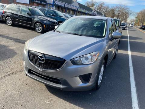 2013 Mazda CX-5 for sale at Manchester Motors in Manchester CT