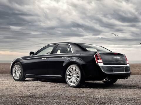 2012 Chrysler 300 for sale at Legend Motors of Ferndale in Ferndale MI