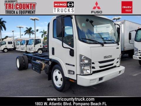 2018 Isuzu NQR for sale at TRUCKS BY BROOKS in Pompano Beach FL