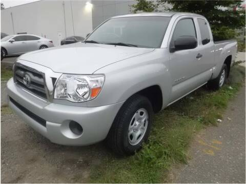 2010 Toyota Tacoma for sale at Klean Carz in Seattle WA