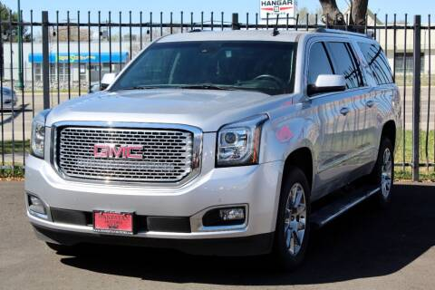 2015 GMC Yukon XL for sale at Avanesyan Motors in Orem UT