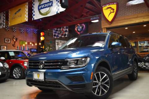 2020 Volkswagen Tiguan for sale at Chicago Cars US in Summit IL
