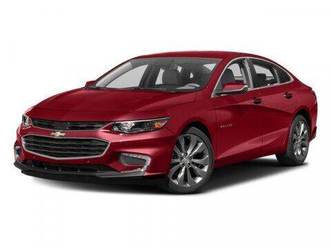 2016 Chevrolet Malibu for sale at Quality Toyota in Independence KS
