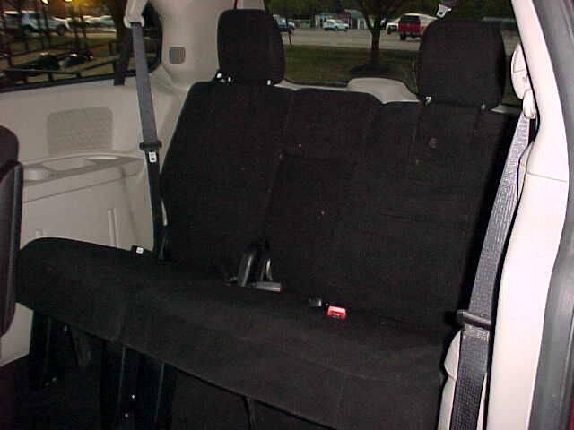 2012 Dodge Grand Caravan SE 4dr Mini-Van - Pittsburgh PA