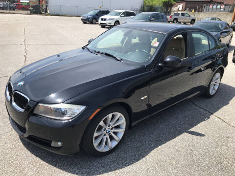 2011 BMW 3 Series for sale at East Memphis Auto Center in Memphis TN