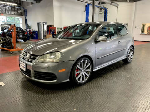 2008 Volkswagen R32 for sale at Weaver Motorsports Inc in Cary NC