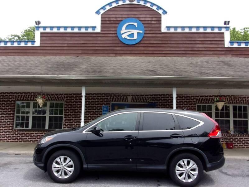 2014 Honda CR-V for sale at Gardner Motors in Elizabethtown PA