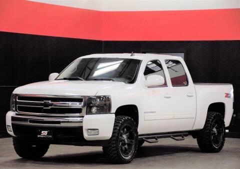 2011 Chevrolet Silverado 1500 for sale at Style Motors LLC in Hillsboro OR