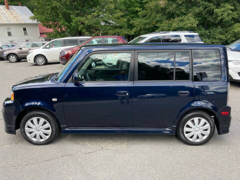 2005 Scion xB for sale at MICHAEL MOTORS in Farmington ME
