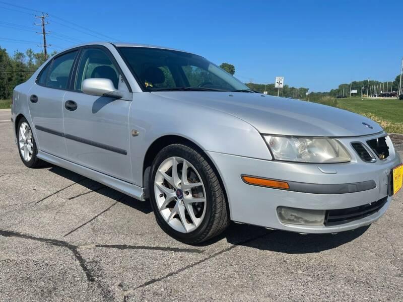 2005 Saab 9-3 for sale at Sunshine Auto Sales in Menasha WI
