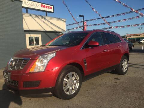 2012 Cadillac SRX for sale at ROUTE 6 AUTOMAX in Markham IL