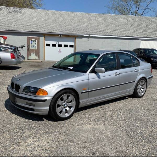 2000 BMW 3 Series for sale at STARLITE AUTO SALES LLC in Amelia OH