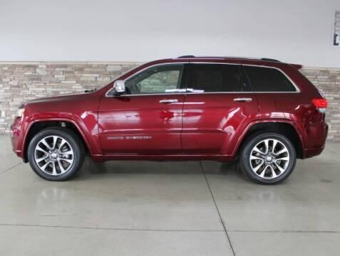 2017 Jeep Grand Cherokee for sale at Bud & Doug Walters Auto Sales in Kalamazoo MI