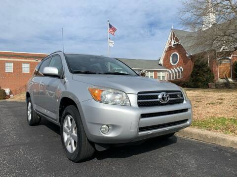 2006 Toyota RAV4 for sale at Automax of Eden in Eden NC