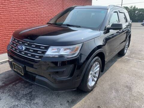2017 Ford Explorer for sale at Cars R Us in Indianapolis IN