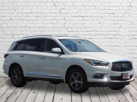 2018 Infiniti QX60 for sale at PHIL SMITH AUTOMOTIVE GROUP - Manager's Specials in Lighthouse Point FL