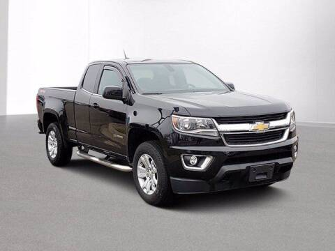 2017 Chevrolet Colorado for sale at Jimmys Car Deals in Livonia MI