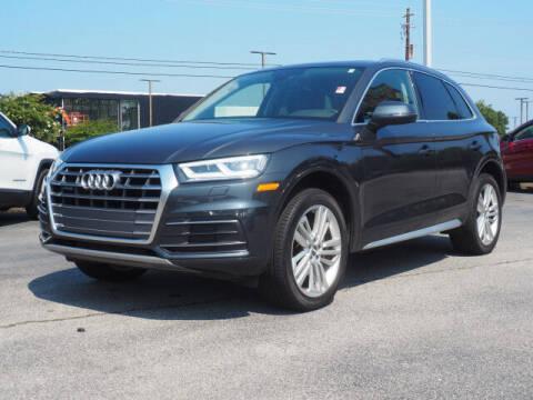 2018 Audi Q5 for sale at Southern Auto Solutions - Kia Atlanta South in Marietta GA