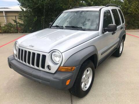 2005 Jeep Liberty for sale at South Tacoma Motors Inc in Tacoma WA