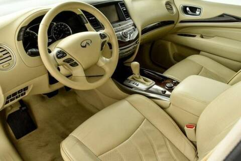 2014 Infiniti QX60 for sale at CU Carfinders in Norcross GA