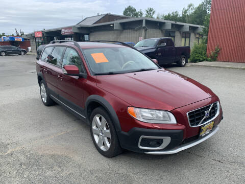 2009 Volvo XC70 for sale at Freedom Auto Sales in Anchorage AK