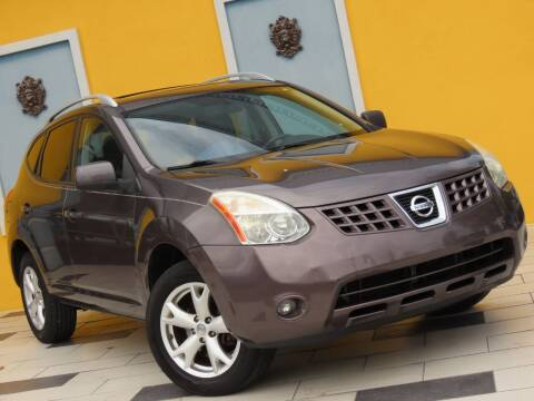 2009 Nissan Rogue for sale at Paradise Motor Sports LLC in Lexington KY