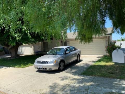 2006 Mercury Montego for sale at Blue Eagle Motors in Fremont CA