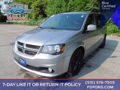 2019 Dodge Grand Caravan for sale at Fort Dodge Ford Lincoln Toyota in Fort Dodge IA