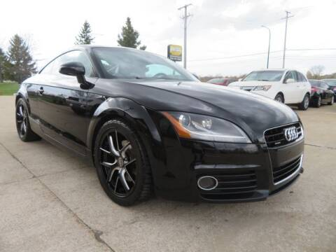 2011 Audi TT for sale at Import Exchange in Mokena IL