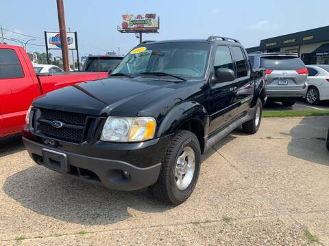 2005 Ford Explorer Sport Trac for sale at Cars To Go in Lafayette IN