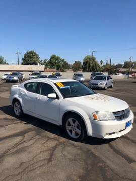 2010 Dodge Avenger for sale at Car Spot in Las Vegas NV