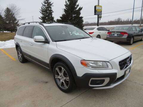 2012 Volvo XC70 for sale at Import Exchange in Mokena IL