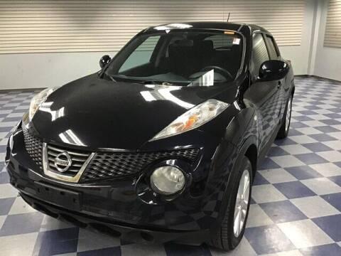 2012 Nissan JUKE for sale at Mirak Hyundai in Arlington MA