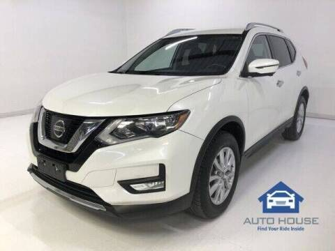 2017 Nissan Rogue for sale at MyAutoJack.com @ Auto House in Tempe AZ