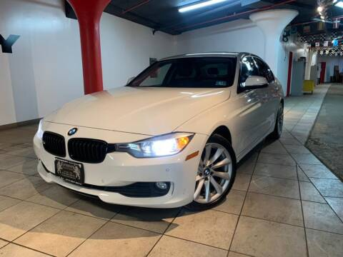 2015 BMW 3 Series for sale at EUROPEAN AUTO EXPO in Lodi NJ