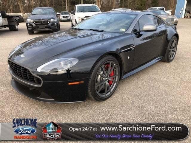Used Aston Martin For Sale In Ohio Carsforsale Com
