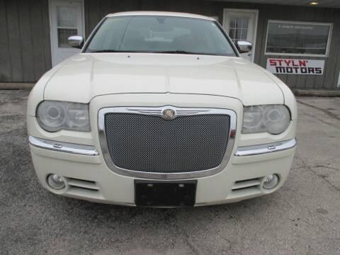 2006 Chrysler 300 for sale at Styln Motors in El Paso IL