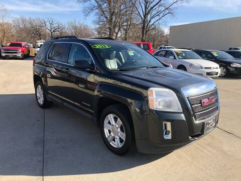 2013 GMC Terrain for sale at Zacatecas Motors Corp in Des Moines IA