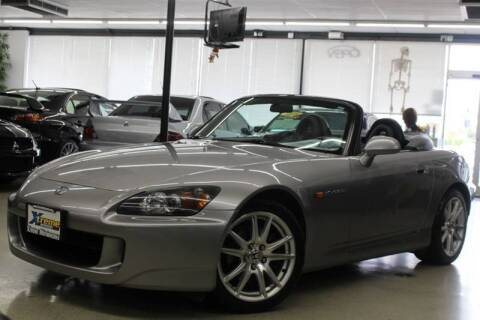 2004 Honda S2000 for sale at Xtreme Motorwerks in Villa Park IL