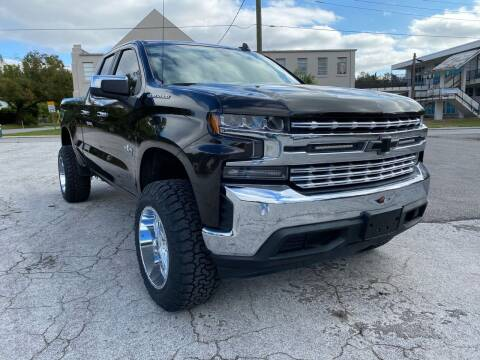 2019 Chevrolet Silverado 1500 for sale at Consumer Auto Credit in Tampa FL