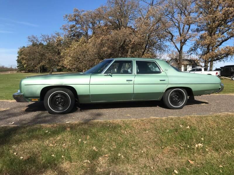 Used 1973 Chevrolet Impala For Sale In Huntsville Al