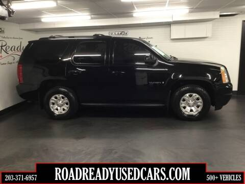 2007 GMC Yukon for sale at Road Ready Used Cars in Ansonia CT