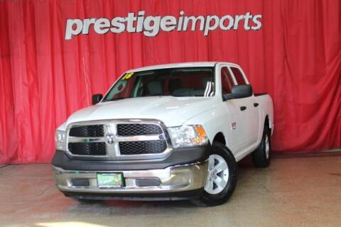 2018 RAM Ram Pickup 1500 for sale at Prestige Imports in St Charles IL